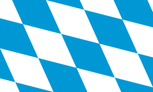 Bayernflagge-300x180 in
